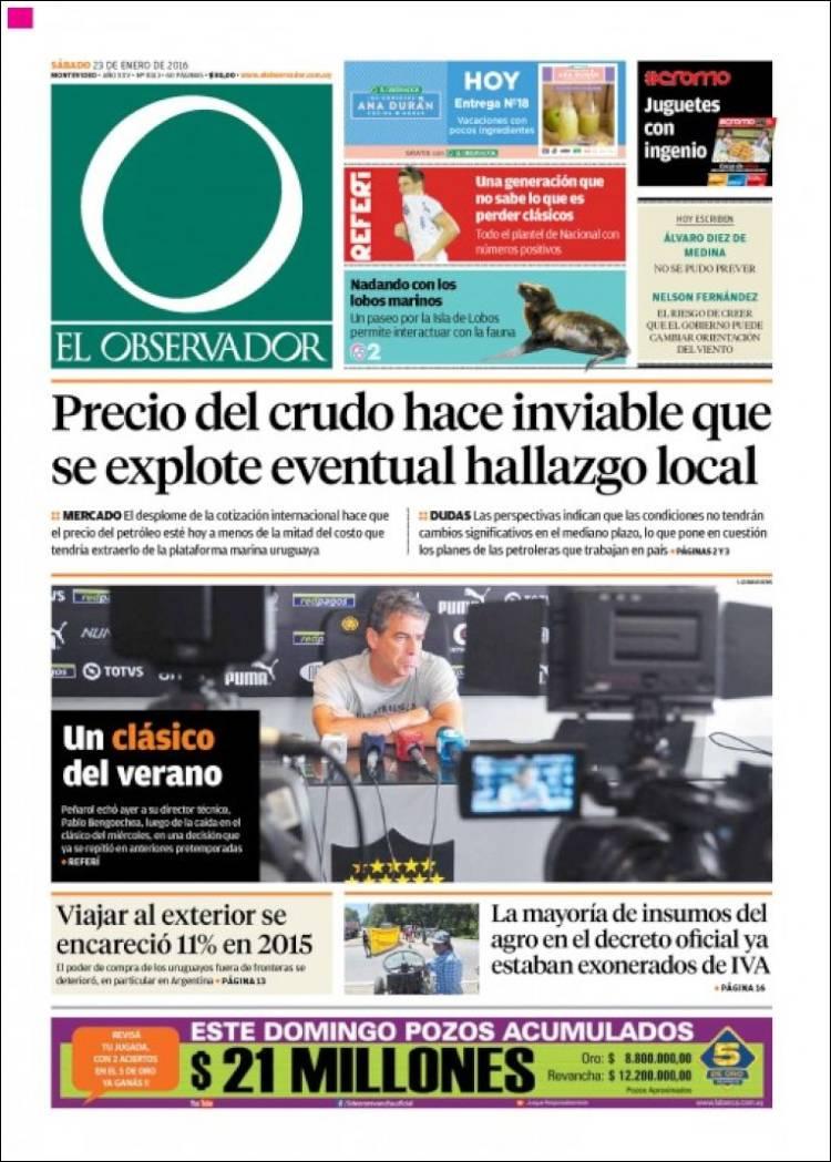 Home - Diario La República