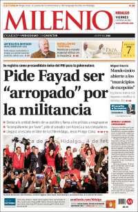 Milenio de Hidalgo