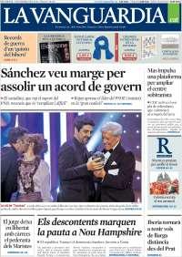 La Vanguardia - Català