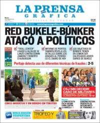 La Prensa Gráfica