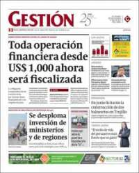 Diario Gestión