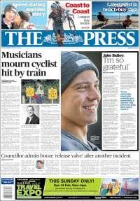 The Press