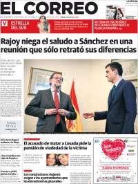 El Correo de La Rioja
