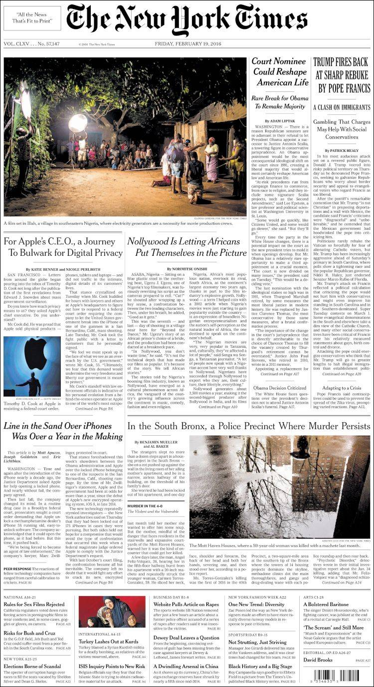 case analysis new york times digital 1 The new york times opinionator | the 'busy' trap search subscribe now log in 0 settings close search site search navigation search.