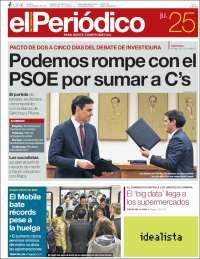 El Periódico
