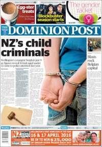 The Dominion Post