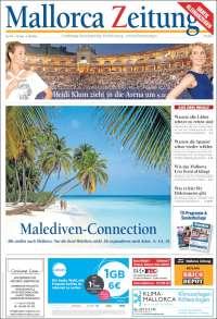 Mallorca Zeitung