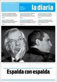 Uruguay - La diaria