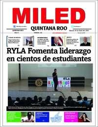 Miled - Quintana Roo
