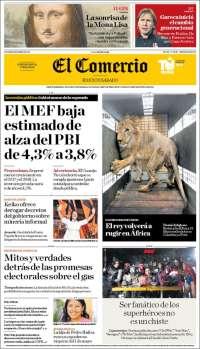 Perú - El Comercio