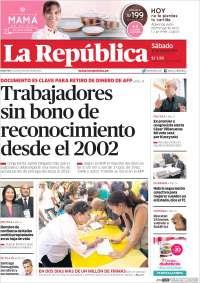 Perú - La República