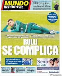 Mundo Deportivo Gipuzkoa