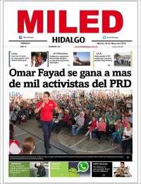 Miled - Hidalgo