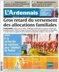 L'Ardenais