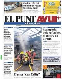 El Punt Avui - Girona