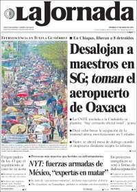 Mexico - Jornada