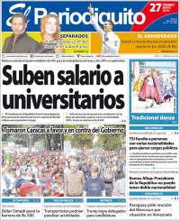 El Periodiquito