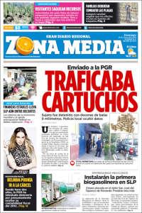 Zona Media