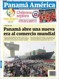 El Panamá América