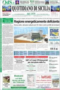 Quotidiano di Sicilia