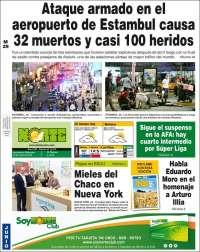 Diario Norte