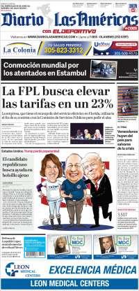 Diario Las Américas