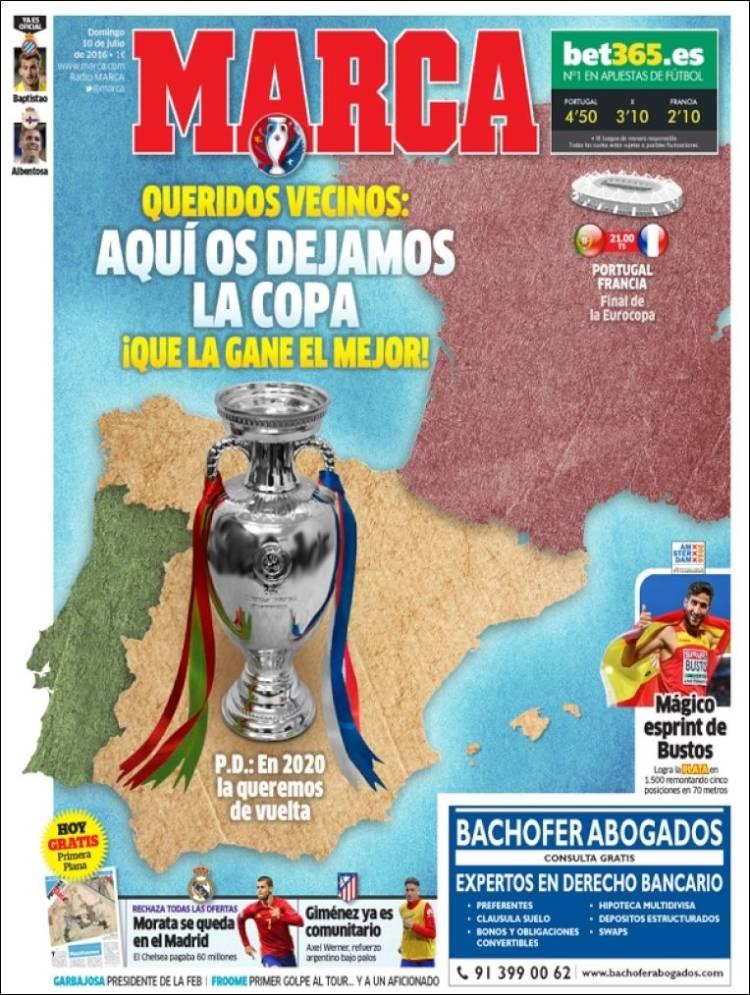 Sport  - Seite 5 Marca.750