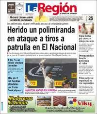 Diario La Región