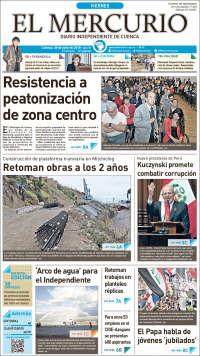 Diario El Mercurio