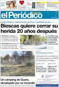 El Periódico de Aragón