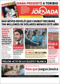 Diario Jornada en la Patagonia