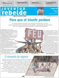 Juventud Rebelde