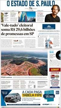 O Estado de São Paulo