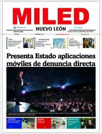 Miled - Nuevo León