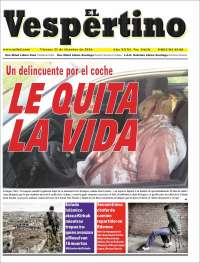El Vespertino