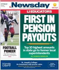 Newsday
