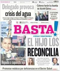 Diario Basta