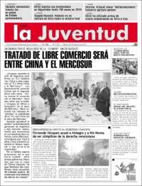 Diario La Juventud