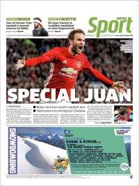 Metro Sport