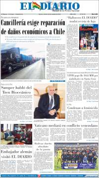 Noticias El Diario