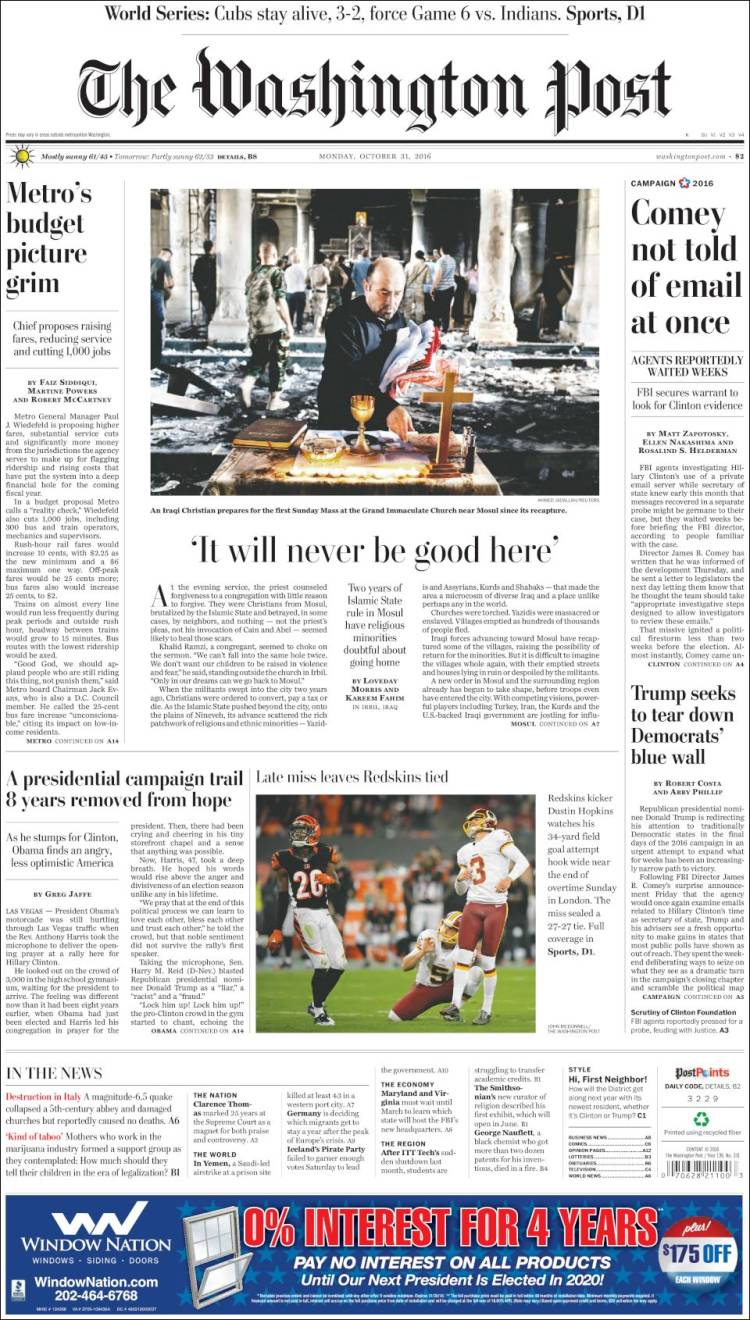 washington post missing paper Arlington times may 12 print archive arlington – an arlington business recently became the latest in northwest washington to introduce a new concept.