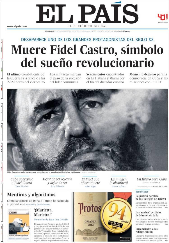 the reign of fidel castro essay