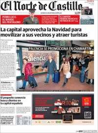 Norte de Castilla - Palencia