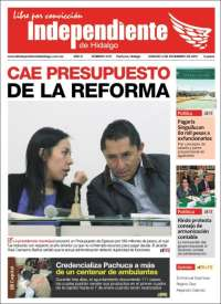 El Independiente de Hidalgo