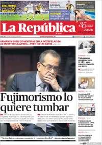 La Republica