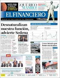 El Financiero